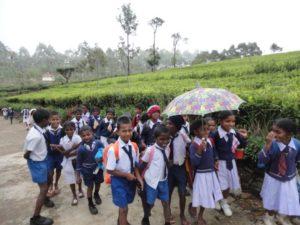 Aktivreise Sri lanka mit kindern www.urlaub.lk