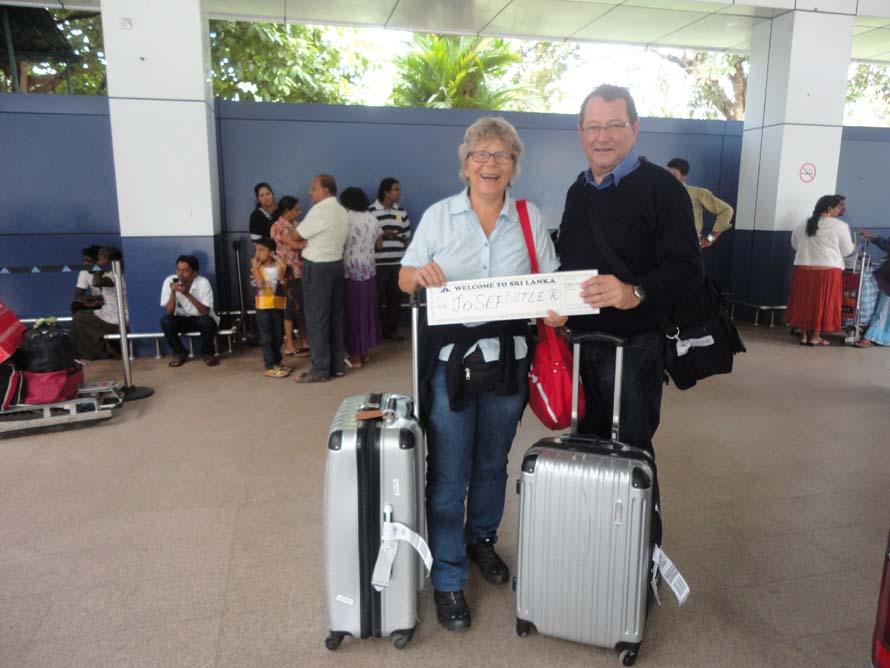 Sri Lanka Günstig Bei www.ferien.lk