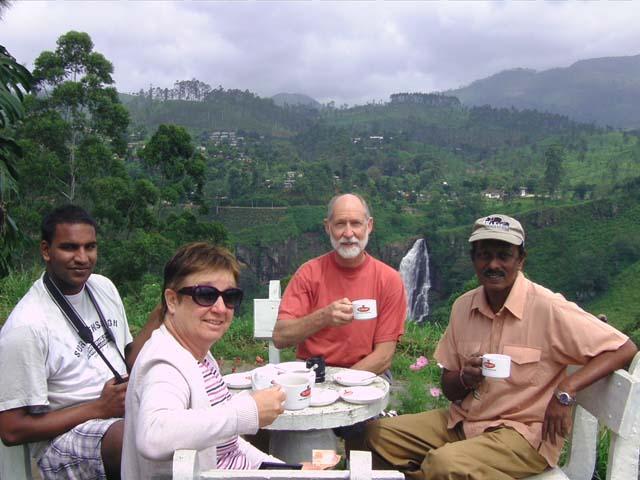 Srilankaerlebnisreisen