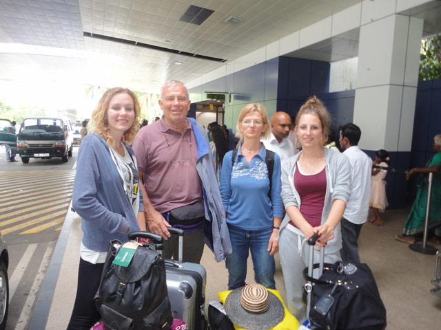 srilanka familienreisen mit kindern