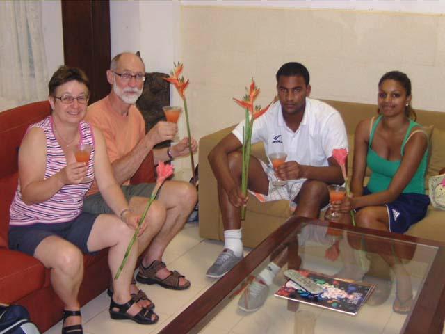 Sri Lanka Familienreise http://www.urlaub.lk