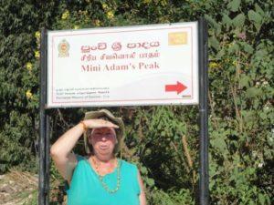 Sri Lanka Zugreisen das Hochland www.ferien.lk