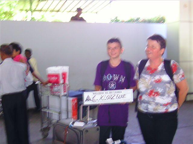 Kurz oder Langfristige Reise nach Sri Lanka mit Kindern. www.urlaub.lk