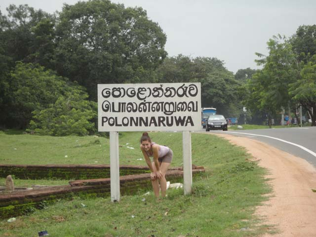 Sri Lanka Natur und Kulturrundreisen www.ferien.lk