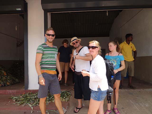 Rundreise Sri Lanka mit Kindern
