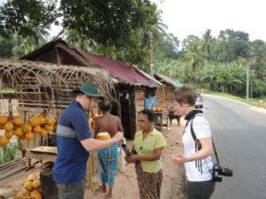Nuwa eliya familenreisen Sri lanka www.ferien.lk
