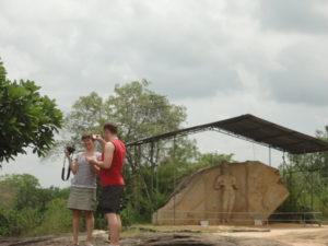 Polonnaruwa www.ferien.lk