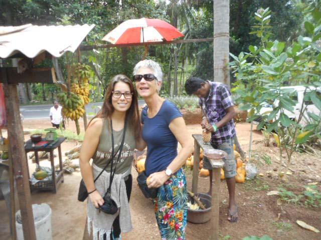 Traumreise Sri Lanka
