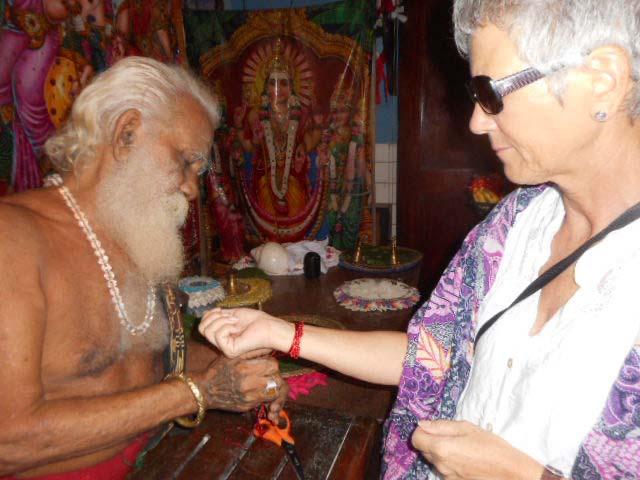 Srilanka Reisen mit Rangit