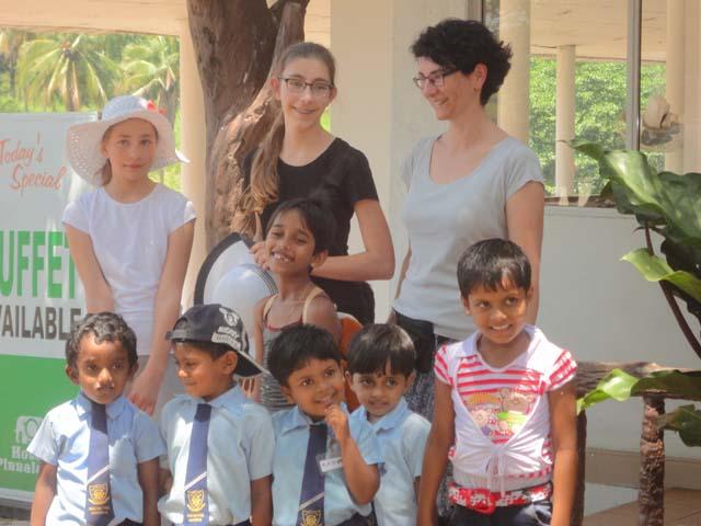 Last Minute Sri Lanka Rundreise, Ayuveda & Golftouren www.ferien.lk