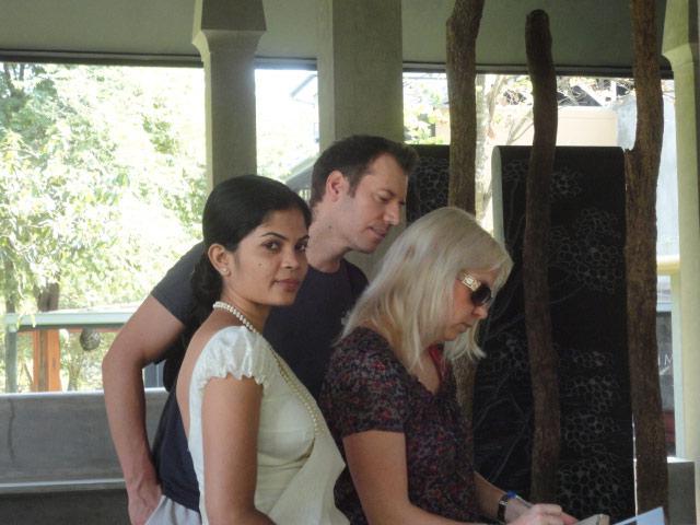 Erleben Sri Lanka www.ferien.lk