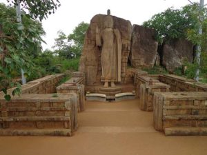 aktiv-reisen Sri Lanka