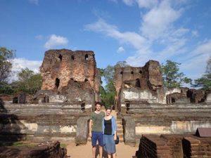 Aktiv-Reisen Sri Lanka www.ferien.lk
