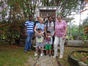 Herzlich willkommen ferien mit kindern Sri Lanka