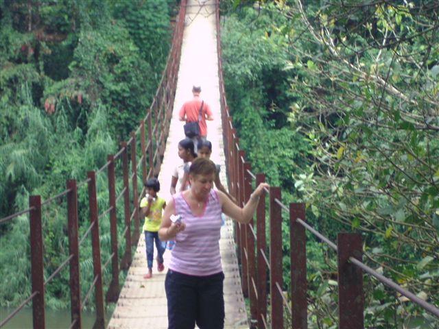 Sri Lanka Reise mit kleinkind www.ferien.lk
