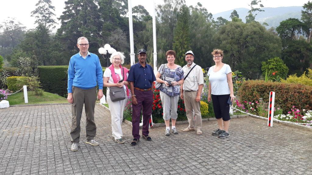 Sri Lanka Erlebnisreisen www.ferien.lk