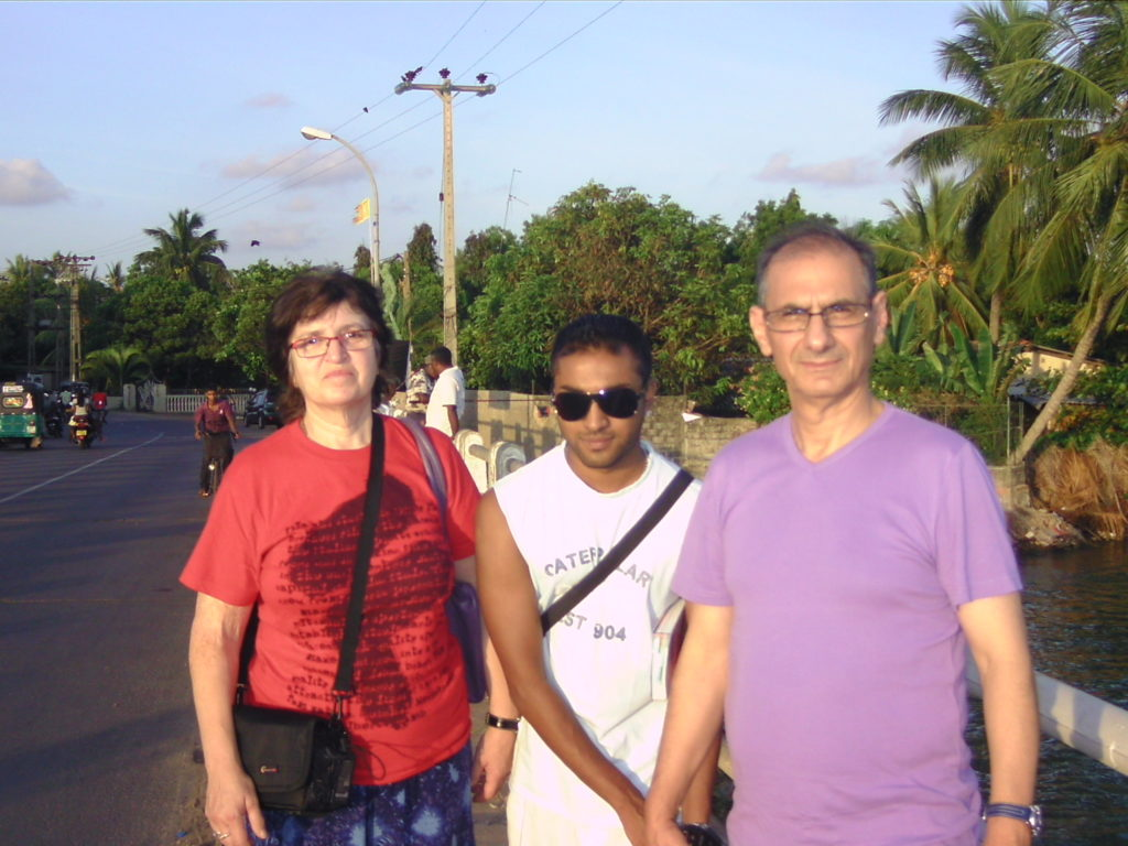 Perfekt & Günstig vom Sri Lanka Spezialisten www.ferien.lk