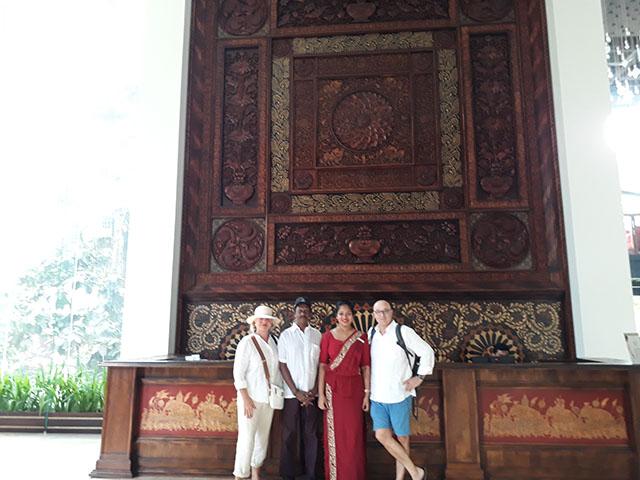 Sri Lanka Reisen | Badeferien und  Nationalparks www.ferien.lk