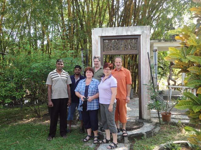 Sri Lanka itineraryElla, Kandy www.ferien.lk