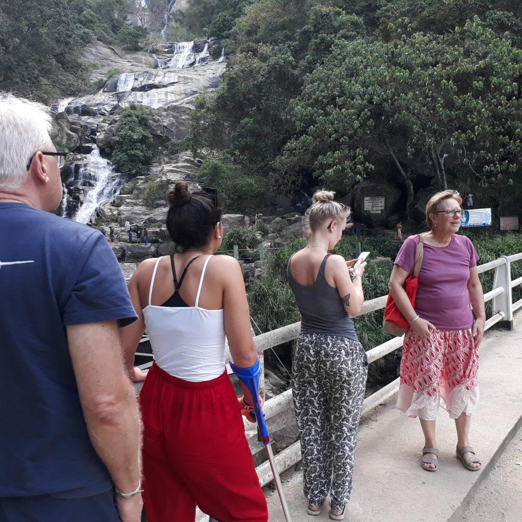 Sri Lanka Urlaub günstig buchen www.ferien.lk