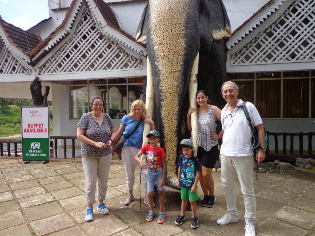 Sri Lanka itinerary Kandy www.ferien.lk