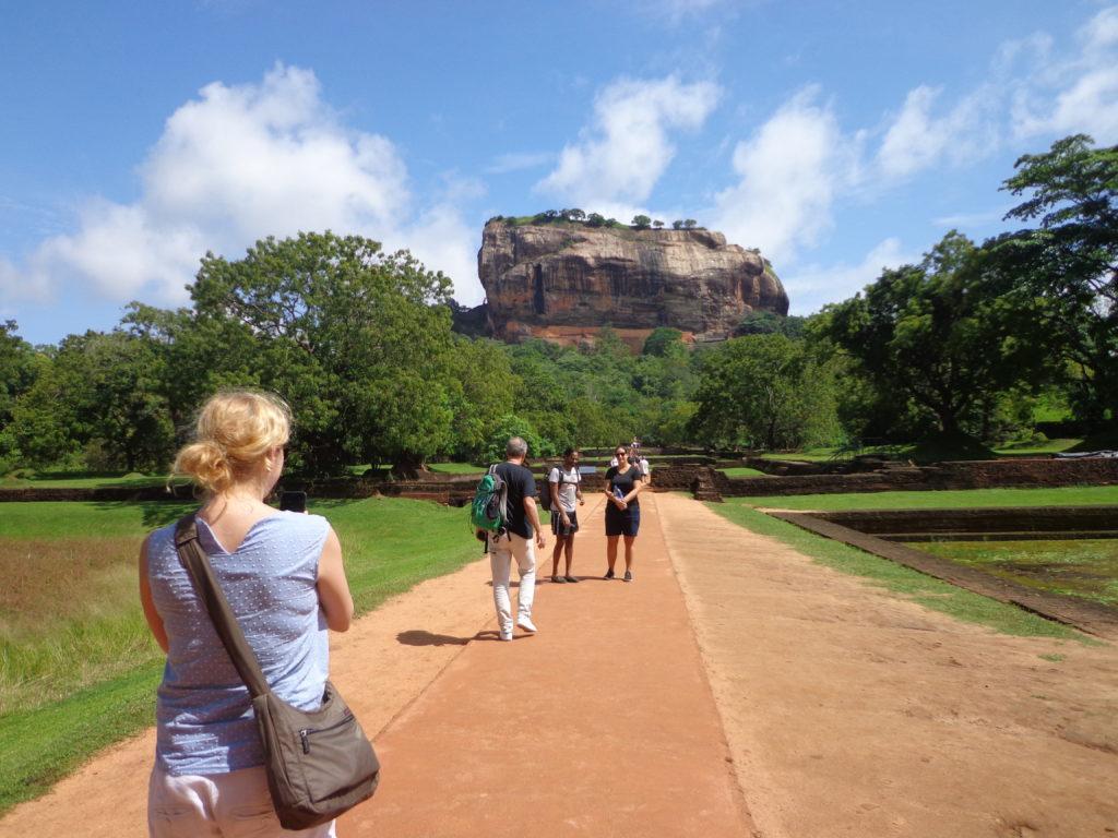 Sri Lanka itinerary National Parks, Kandy www.ferien.lk