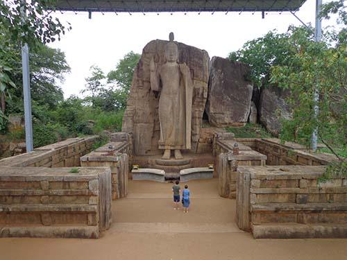 Sri Lanka Reisen Family – Image  www.ferien.lk