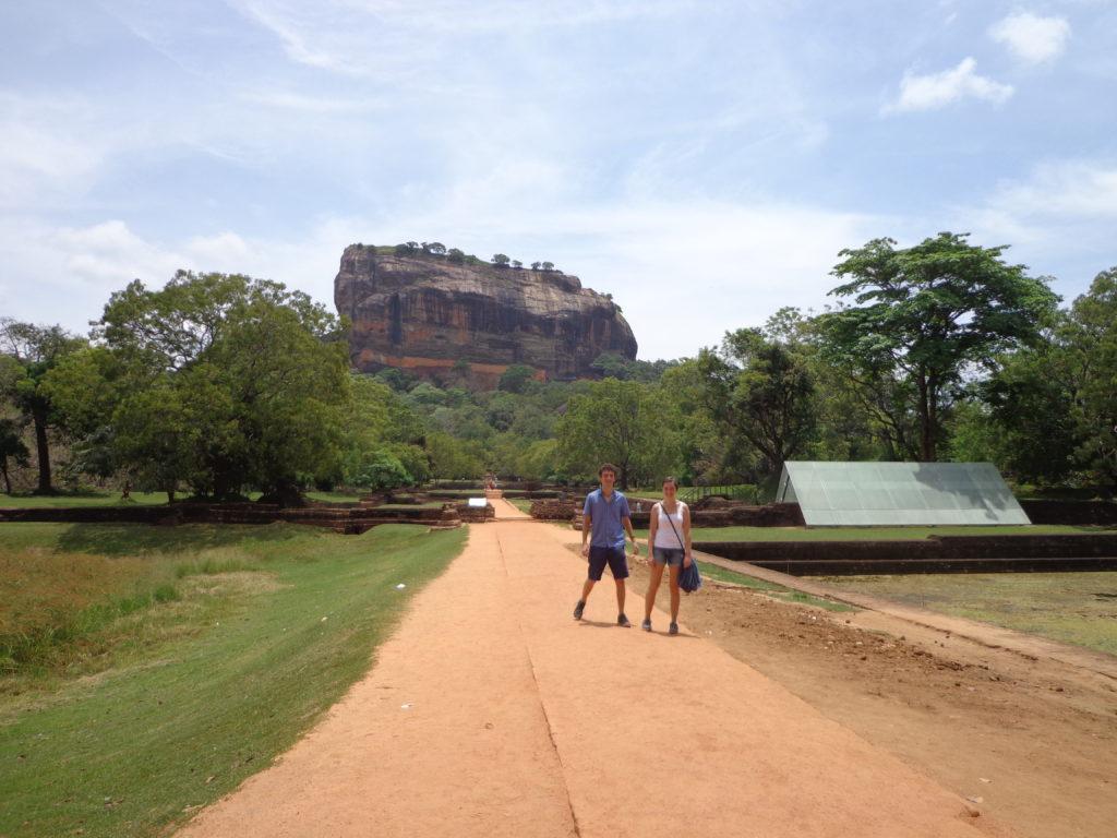 Sigiriya Anuradhapura, Polonnaruwa, Aukana,Kandy,Matale,   Sri Lanka Reise  Erfahrungen  über 25 jahren www.ferien.lk