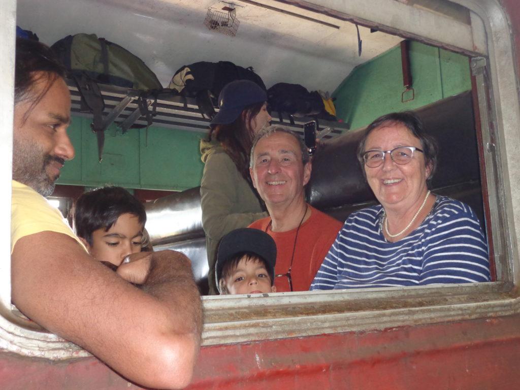 Sri Lanka itineraryKatunayaka, Kandy www.ferien.lk