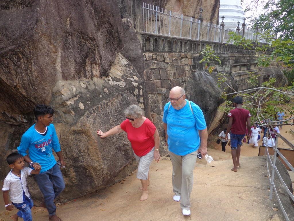 Sri Lanka Reisen: Individuell erlebe Sri Lanka www.ferien.lk