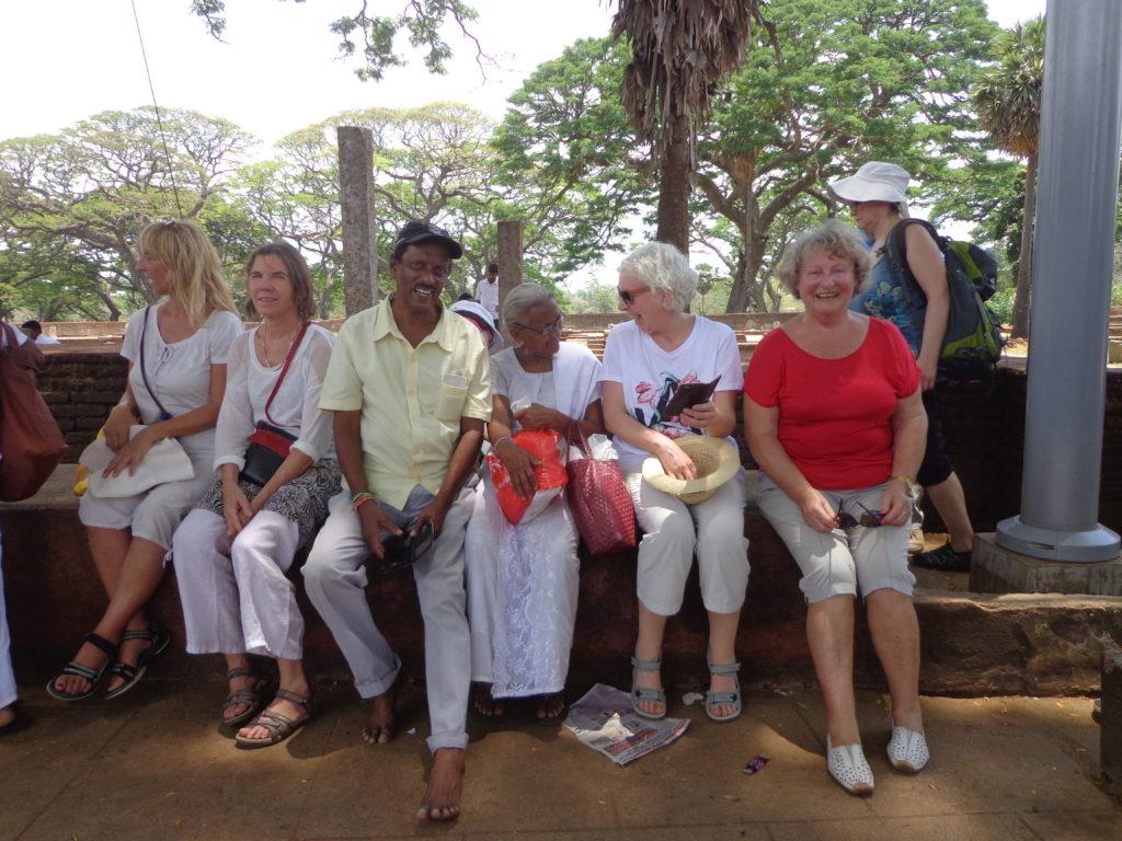 Sri Lanka-Urlaub direkt online buchen www.ferien.lk