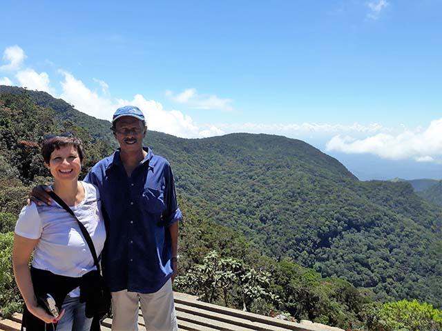 Macht Ihnen Mehr als ein unvergessliches Erlebnis auf Sri Lanka www.ferien.lk