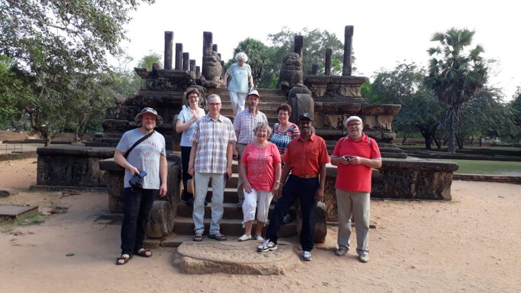 Sri Lanka Größartige Reise planung! www.ferien.lk