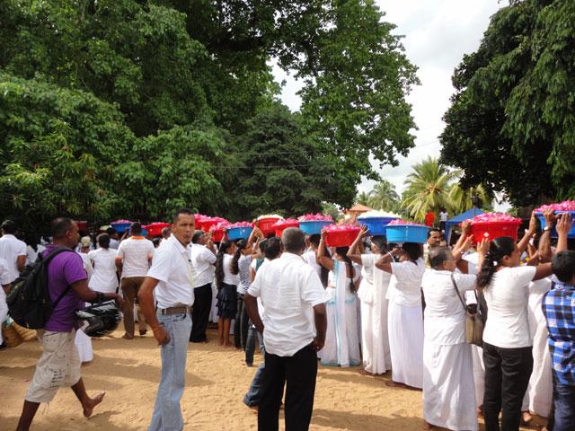 Sri Lanka Reisen: jetzt online buchen www.ferien.lk