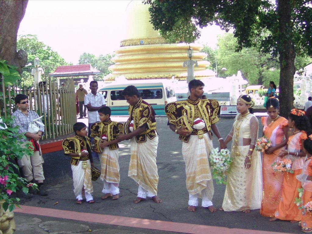 Sri Lanka itinerary Trincomale, Kandy www.ferien.lk