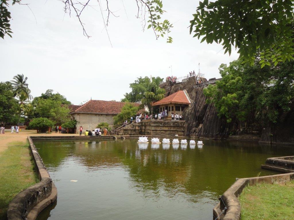 Rundreisen Rundreise durch Sri Lanka  www.ferien.lk