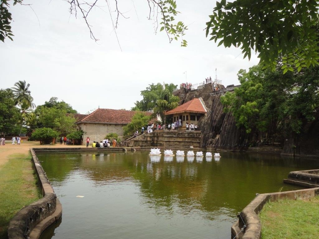 Tourism Sri Lanka www.ferien.lk